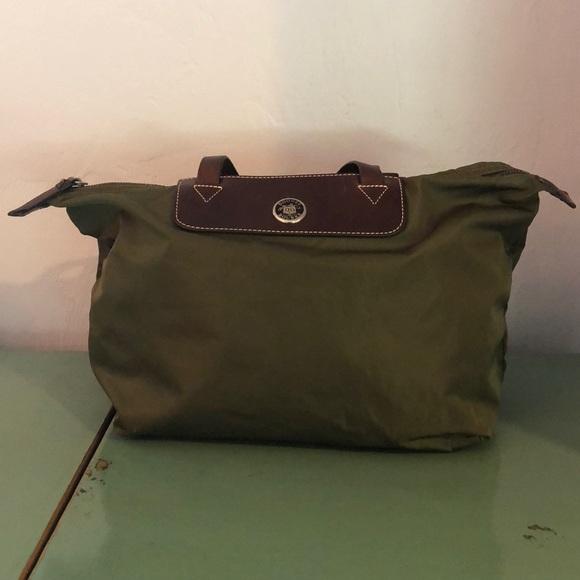 Dooney & Bourke Handbags - Olive green Dooney & Burke Tote Bag